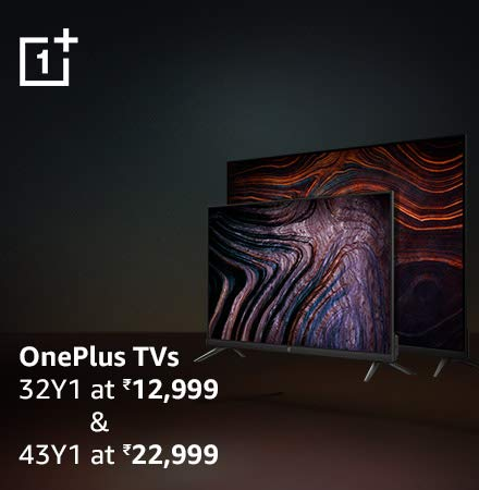 OnePlus TV Launch Y Series Price