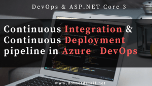 Continuous integration and deployment in DevOps