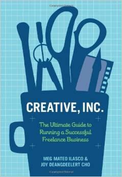 Creative Inc: Meg Mateo Ilasco, Joy Deangdeelert Cho