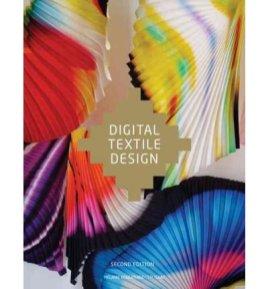 Digital textile design: Melanie Bowles and Ceri Isaac