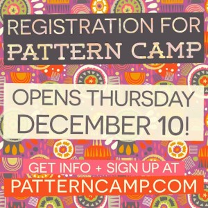 patterncamp-registration