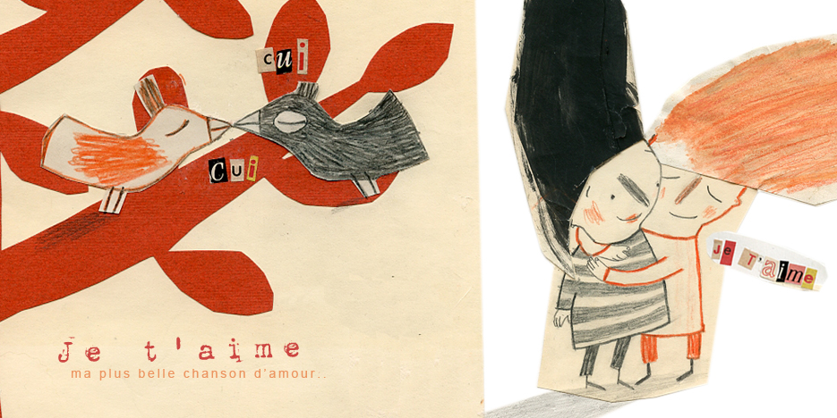 Magic Little Words Manon Gauthier