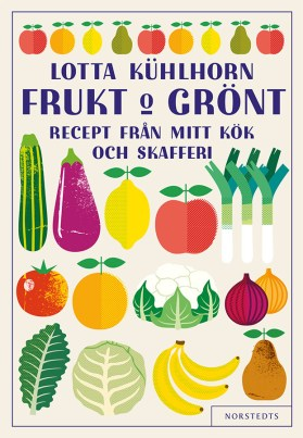 Cookbook by Lotta Kühlhorn