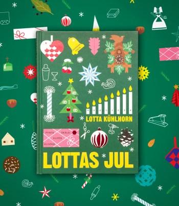 Lottas Jul by Lotta Kühlhorn