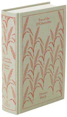 The Penguin Clothbound Classic Collection by Coralie Bickford-Smith
