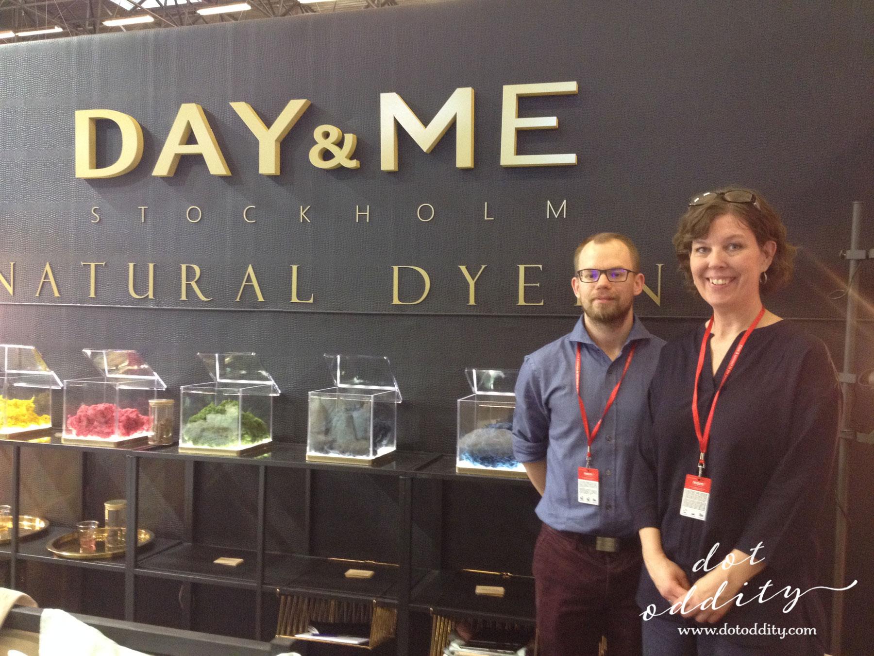 Day&Me Stockholm