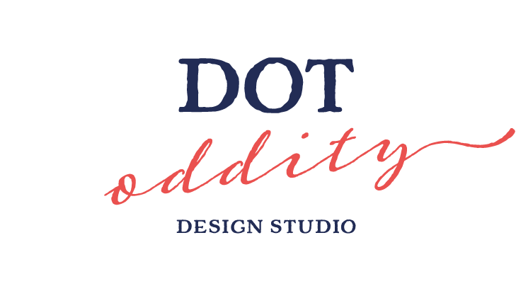 DOT ODDITY