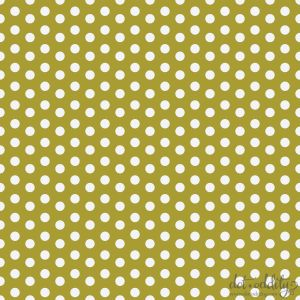 Dots Duo/gold by Maria Larsson