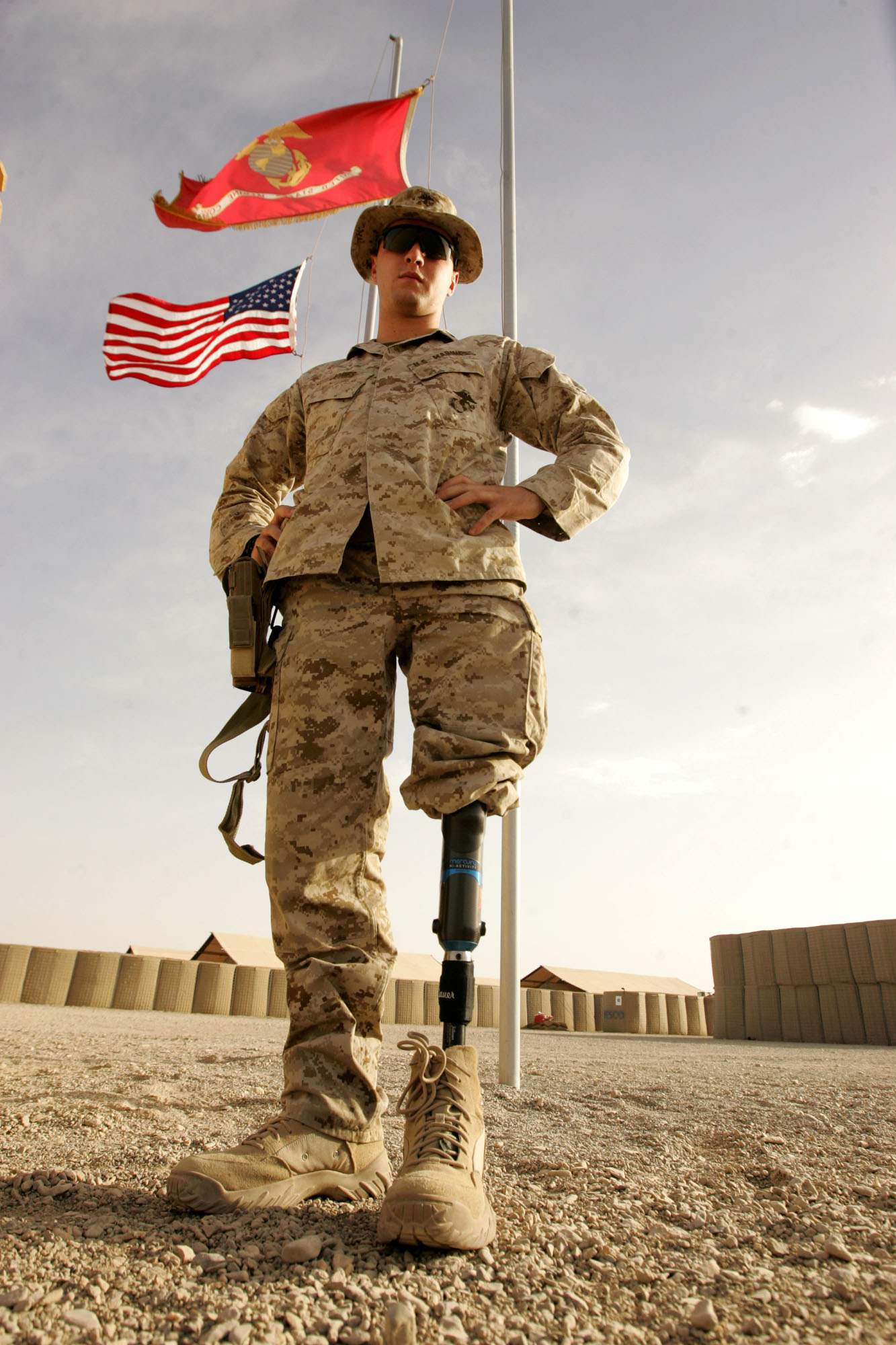 Support our veterans this weekend…