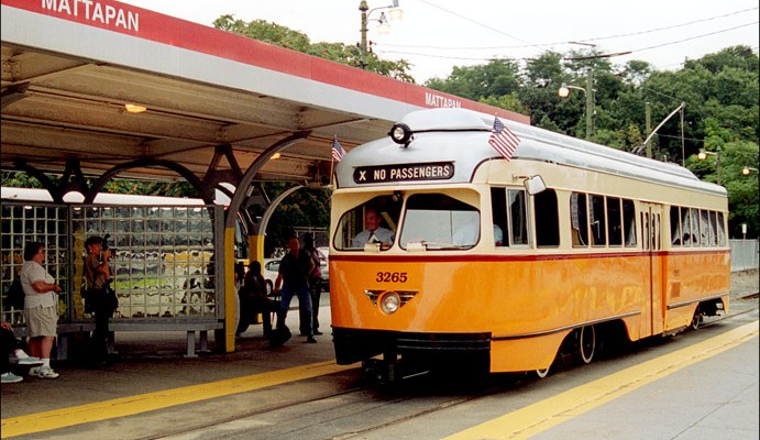 Save the Mattapan Line…