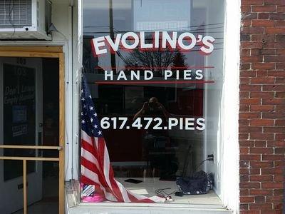 The Evolino's discovery…