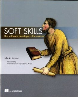 «Soft Skills» by John Sonmez