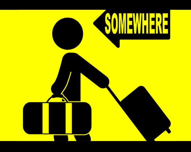 Три месяца эмиграции