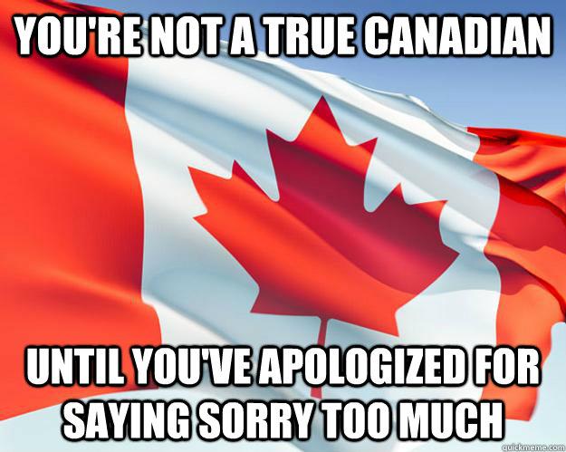 О канадских канадцах