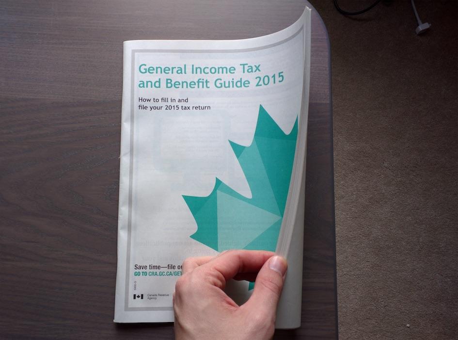 Налоговый талмуд