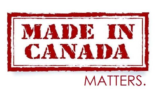 Армейские излишки и «купляйце Канадскае!»