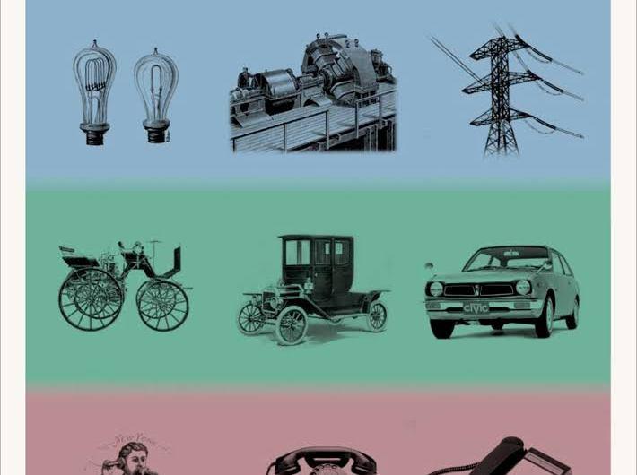 Вацлав Смил и «Создание двадцатого века»