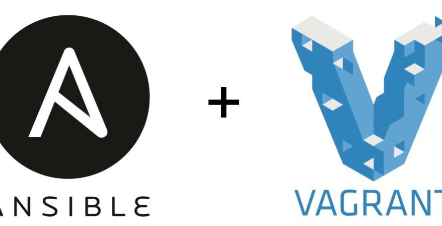 Конфигурация VM с Vagrant и Ansible