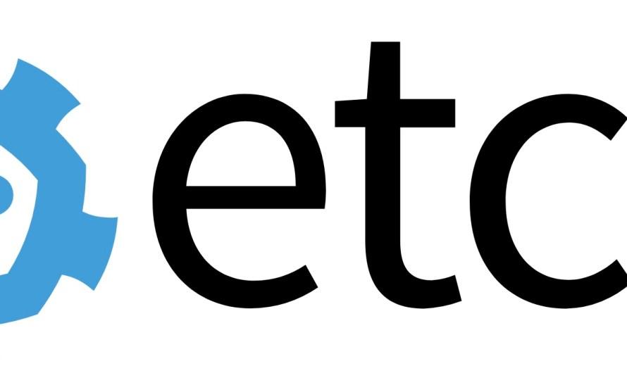 Краткое введение в etcd