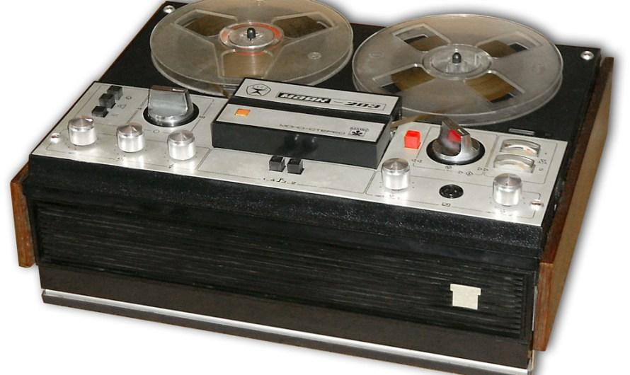 Про переход на аудиокниги