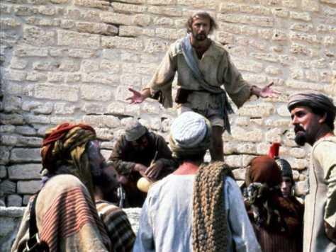 средневозрастное сектантство