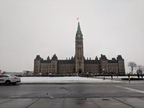 Оттава парламент
