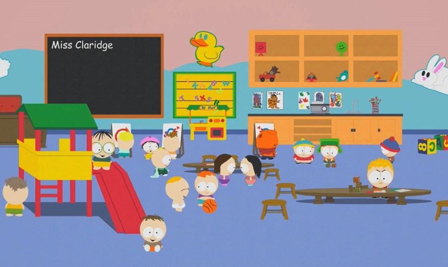 Про канадский детский сад и подвиг