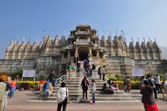 Templo de Ranakpur