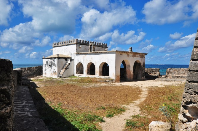 Capela da Nossa Senhora do Baluarte