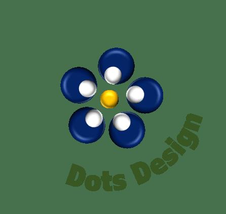 dotsdesign stiptop porselein