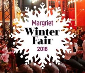 Demonstraties Margriet Winterfair @ Brabanthallen
