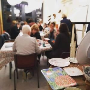 Besloten workshop 40-80 personen
