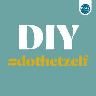 DIY - Dot Het Zelf