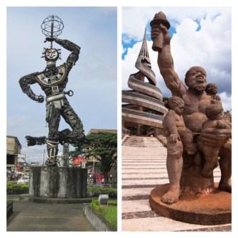 Douala Vs Yaoundé!