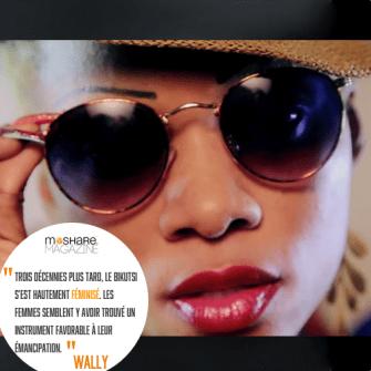 Bikutsi : Quand les femmes se lâchent…