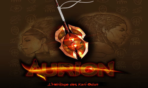 Kir'o Games- Aurion