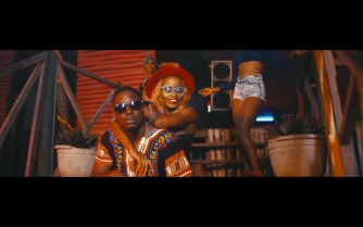 "Stanley Enow is still in the mix with ""Yours"""