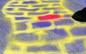 Montana Chalk Spray Paint