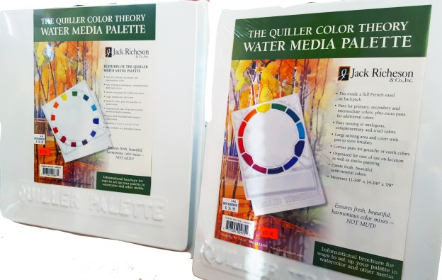 Product Product Quiller Palettes