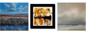 Landscapes as Perception @ Cannon Beach Gallery | Cannon Beach | Oregon | United States