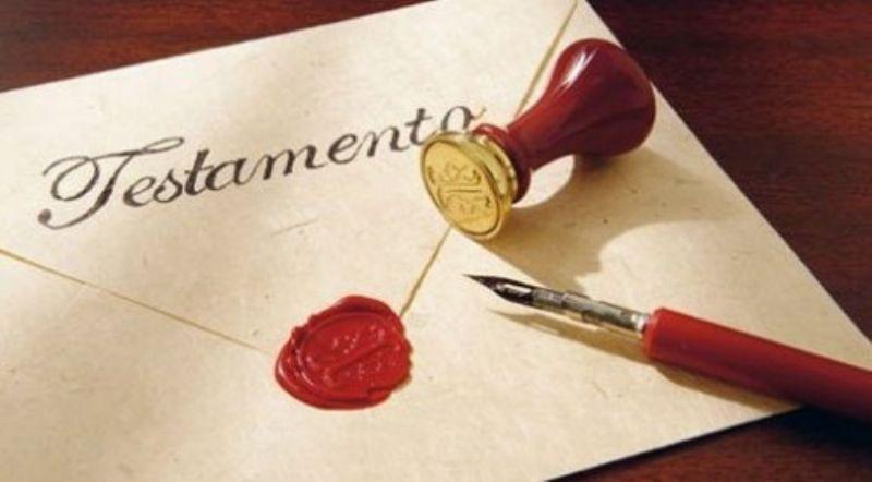 Informazioni per denuncia di successione per immobile e liquidità
