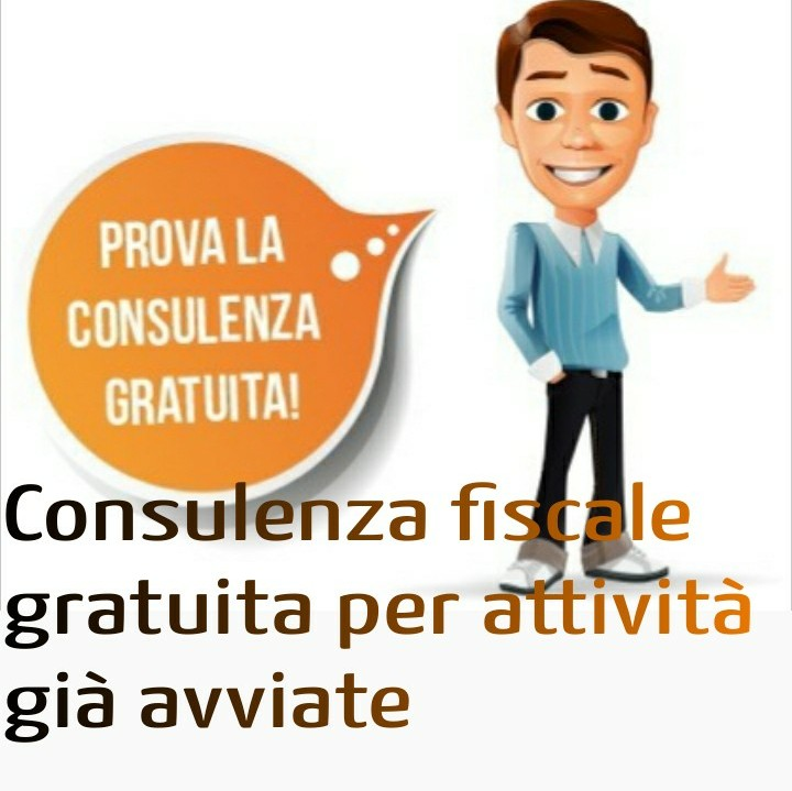 Consulenza online gratuita per attività già avviate