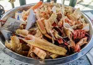 lobster new orleans www.dottedglobe.com