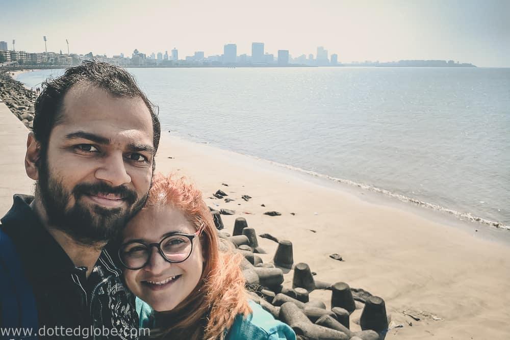Mumbai gastronomy www.dottedglobe.com