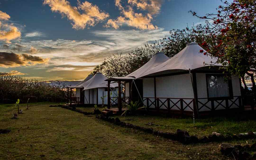 Experience non-touristy side of Easter Island at Lemu Lodge