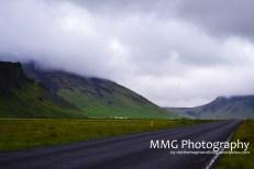 Near Eyjafjallajokull Volcano