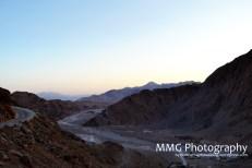 Musandam Landscape, Oman