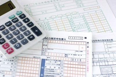 医療費控除と住宅ローン控除の確定申告 出産と住宅購入を1年で