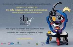 XV Convegno Nazionale della SLP a Torino 2017