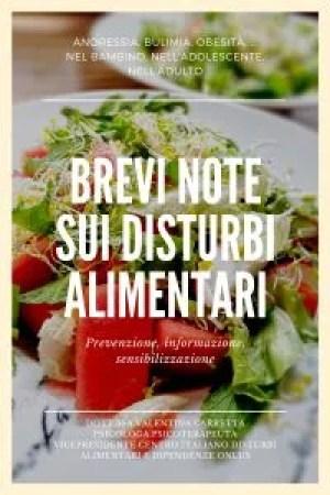 Opuscolo omaggio con l'iscrizione alla newsletter della dott.ssa Carretta Psicologa Cernusco sul Naviglio